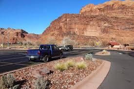 moab lions back gjhikes com moab canyon bike trail