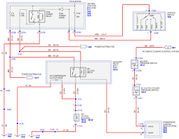 ford bronco wiring diagrams ford free wiring diagrams