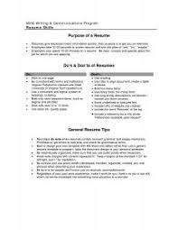 Sample Of The Best Resume by Examples Of Resumes 89 Terrific Free Resume Samples Accounts