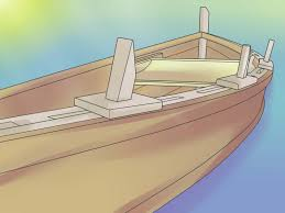 electric boat wikipedia how to build a boat with pictures wikihow
