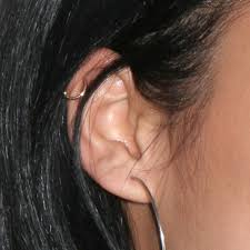 ear piercing hoop ventura s piercings jewelry style