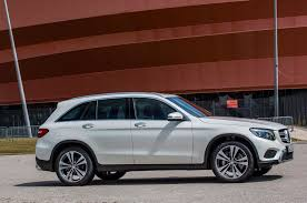 mercedes benz jeep 2016 mercedes benz glc class review first drive motor trend