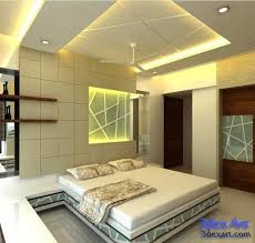 fall ceiling bedroom designs new false ceiling designs ideas for bedroom 2018 with led lights