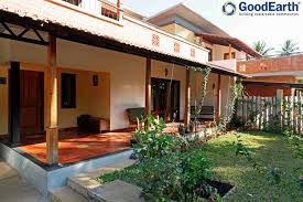Earth Homes by Malhar Patterns U2013 Open Plan Homes By Goodearth Forever News