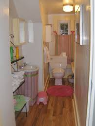 bathroom remodel category