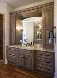 Bathroom Vanity Cabinet Sets Bathroom Magnificent Single Bathroom Vanity Sink White Marble