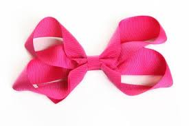 large hair bows for ribbies hair accessories