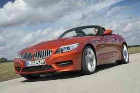 2017 bmw z4 m offering an utmost power and torque of 450 hp and