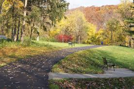 Park West Landscape by Happy Hollow Park West Lafayette Lafayettology