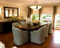 Marvelous Design Dining Room Buffet Ideas Clever Dining Room - Decorate dining room table