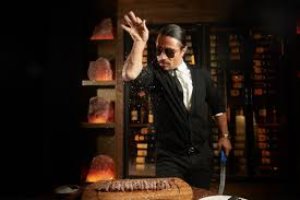 Meme Restaurant Nyc - behold the salt bae nyc restaurant opening this week eater ny