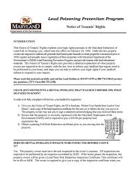 Rent Increase Letter Ma free landlord rental forms for real estate ez landlord forms