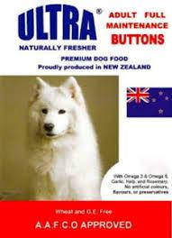 american eskimo dog nz ultra premium dog food