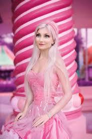 brazilian beauty eerily disney frozen princess elsa