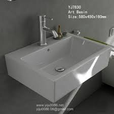designer bathroom sinks basins bathroom basin bowls model