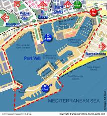 hotels in port vell barcelona tourist guide