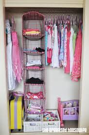 Wardrobe Clothing Back To Organising The Kids Wardrobe The Organised Housewife