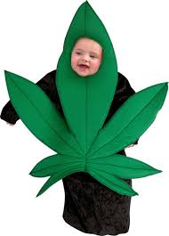 baby costume baby pot for tots marijuana costume pot costumes