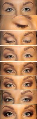 bigger eyes makeup tutorial on how to make