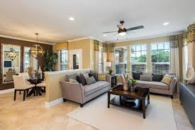 Living Room And Family Room by New Homes For Sale In Cedar Park Tx Buttercup Villas Community