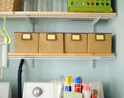 Storage Ideas For Laundry Rooms by Laundry Room