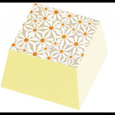 chocolate transfers