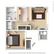 Unit Floor Plans Floor Plans At Woodcrest Apartments