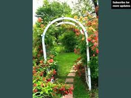 Wedding Arch Ebay Uk Collection Of Garden Arch Design Pictures Remodel Ideas Youtube