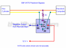 relay wiring diagram gm wiring diagrams instruction