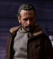 rick grimes hairstyle review and photos of threezero walking dead rick grimes sixth