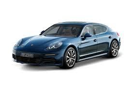 Porsche Panamera Coupe - 2017 porsche panamera gts 4 8l 8cyl petrol automatic sedan
