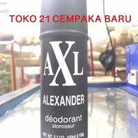 Parfum Axl 10 harga parfum axl deodorant terbaru 2018 demo grabtag