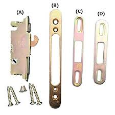 Patio Door Mortise Lock by Cheap Mortise Patio Door Lock Find Mortise Patio Door Lock Deals