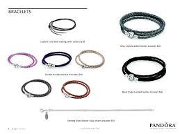 pandora bracelet size images Pandora gift guide canada jpg