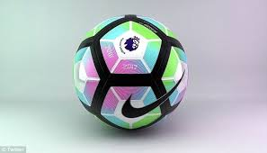 Nike Ordem is this the premier league s new leaked images of nike ordem