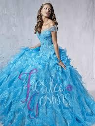 109 best blue quinceanera dresses images on pinterest