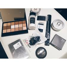 Makeup Artist Supplies April 2016 Beautyreviewsbyerin