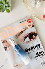 allure best leave in conditioner that makes 3 moisture milk wins an allure best of beauty award