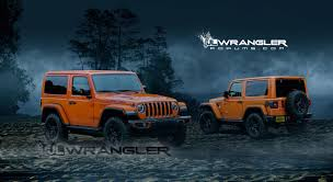 orange jeep wrangler jeep wrangler jl 2 door our digital preview 2018 jeep