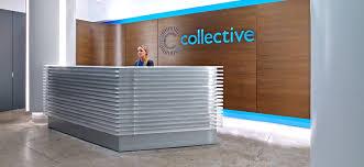 Arnold Reception Desks by Collective Reception Desk Arnold Contract