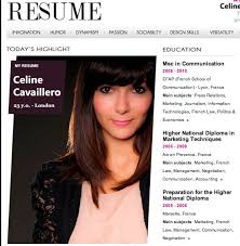 Fashion Designer Resume Examples by Best 25 Fashion Resume Ideas Only On Pinterest Internship