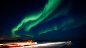 northern lights canada 2017 in rare display northern lights could be visible across southern