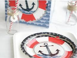 nautical baby shower decorations nautical baby shower diy decoration idea my practical baby shower