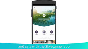 travel deals made easy with the skyscanner app youtube