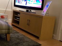 Next Furniture Oak Effect Next Furniture And Fireplace In Bellshill North