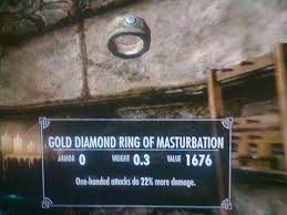 skyrim real rings images I found this ring while playing skyrim omgomgomg jpg
