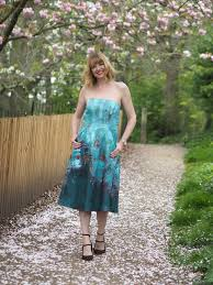 the perfect dress for spring summer weddings a day at the races