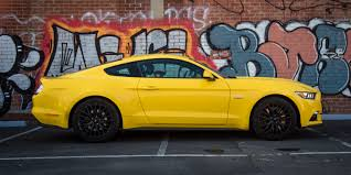 2017 ford mustang gt fastback review long term report two u2013 first