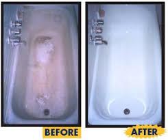 Can You Refinish A Bathtub 199 Bathtub And Tile Refinishing Reglazing Resurfacing