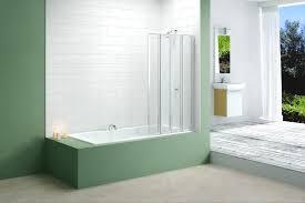 concealed fittings merlyn showering jul 02 2012 mb4 4 fold bath screen